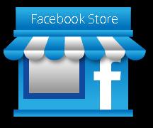 Facebook Page & Shop