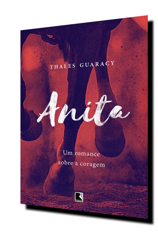 Lançamento: Anita