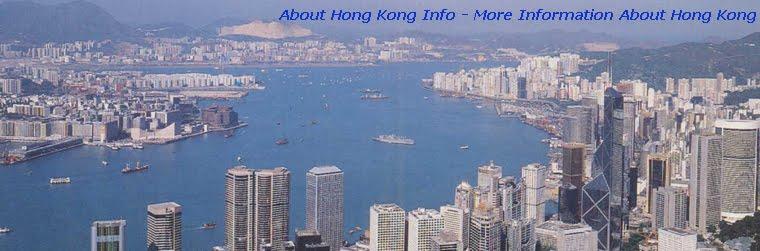About Hong Kong Info