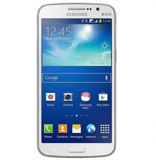 Harga dan Spesifikasi Lengkap Samsung Galaxy Grand 2
