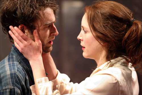 """misogynistic ideals in hamlet 31 women's hysteria: depression, weakness and suicide in hamlet  40  renaissance drama: misogynistic view on women or reality depicted  of mary  guise, it yet generalizes the ideas about """"a woman"""" since it gives the impression  to be."""