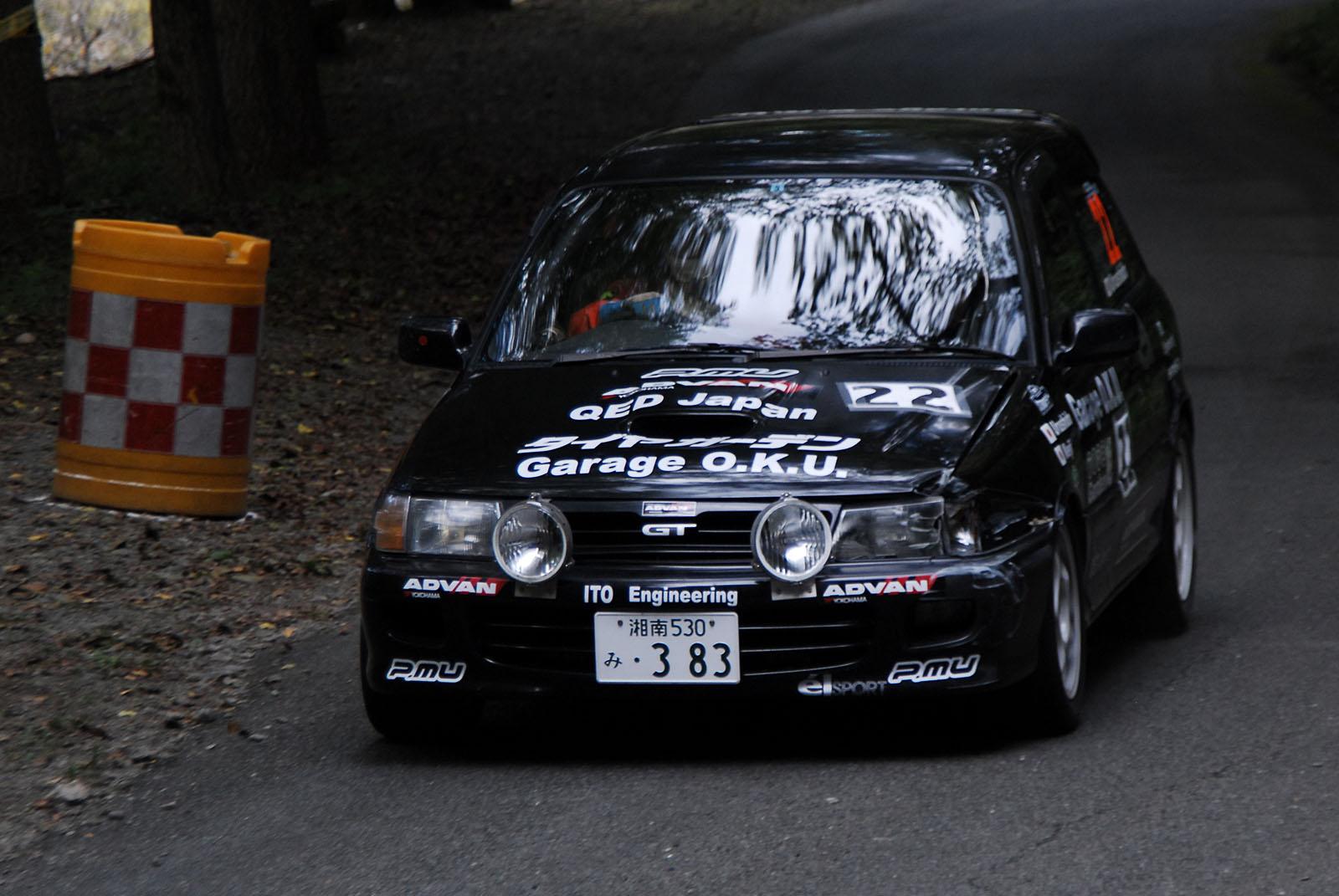 Toyota Starlet GT Turbo, mały samochód, pocket rocket, szybki, mała rakieta, 1.3, FWD, japoński hatchback, usportowiony, kultowy