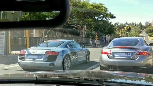 Toyota Supra Crashed For Sale >> #ExoticSpotSA Week 43 2013