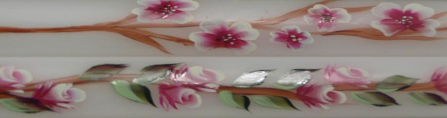 Asimina's Art.. Μαθήματα Ζωγραφικής One Stroke