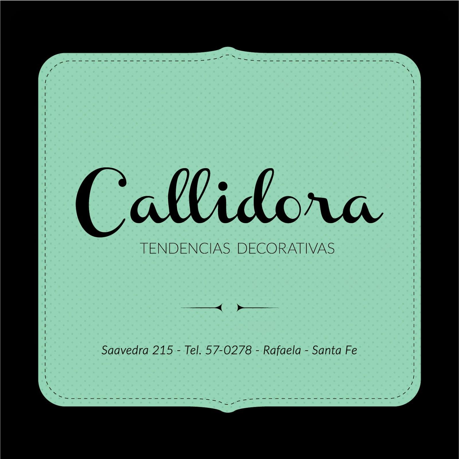 Callidora