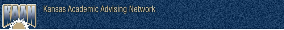 Kansas Academic Advising Network