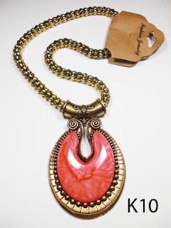 kalung aksesoris wanita k10