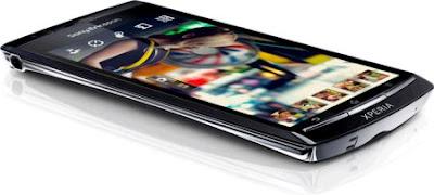 Sony Ericsson Xperia Acro