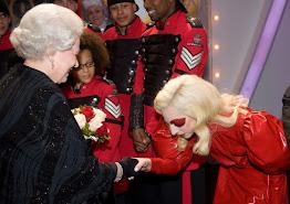 Su Majestad Satánica