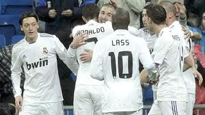 Image Result For En Vivo Real Madrid Vs Real Betis En Vivo Online Justin Tv