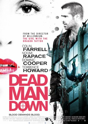 Download Filme Dead Man Down Legendado