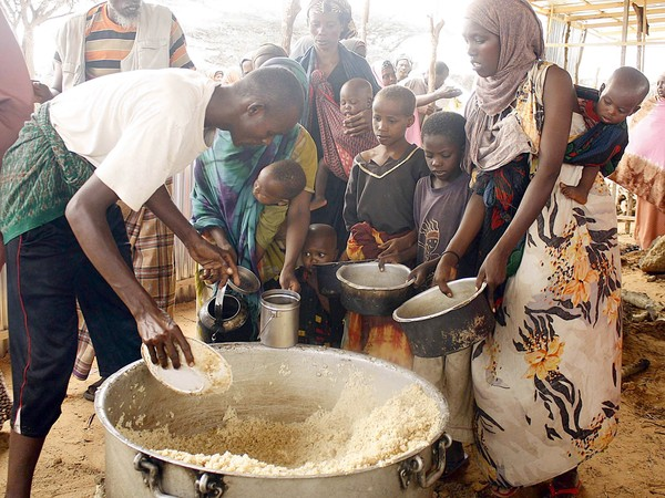 the causes and effects of famine in ethiopia and sudan It is not a lack of food that has caused famine-like conditions in countries like south sudan  the true cause of hunger and famine  true causes of famine in .