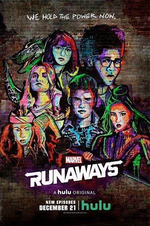 Runaways S02 All Episode [Season 2] Complete Download 480p