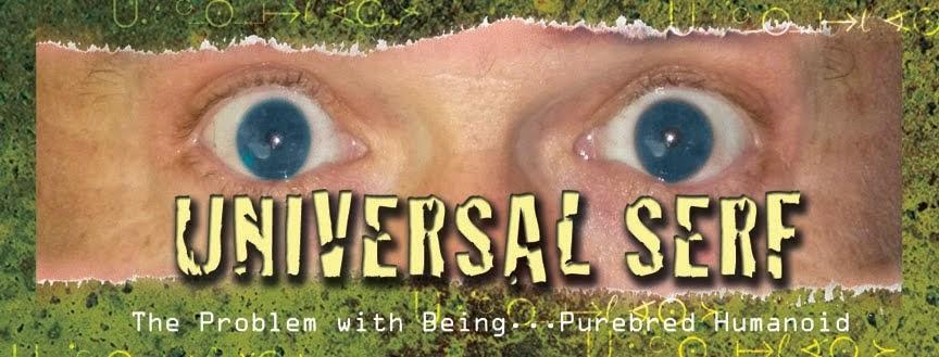 Universal Serf