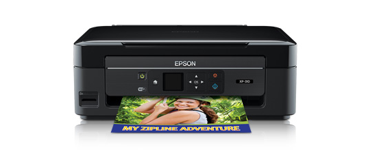 Epson XP-310 driver for mac windows linux