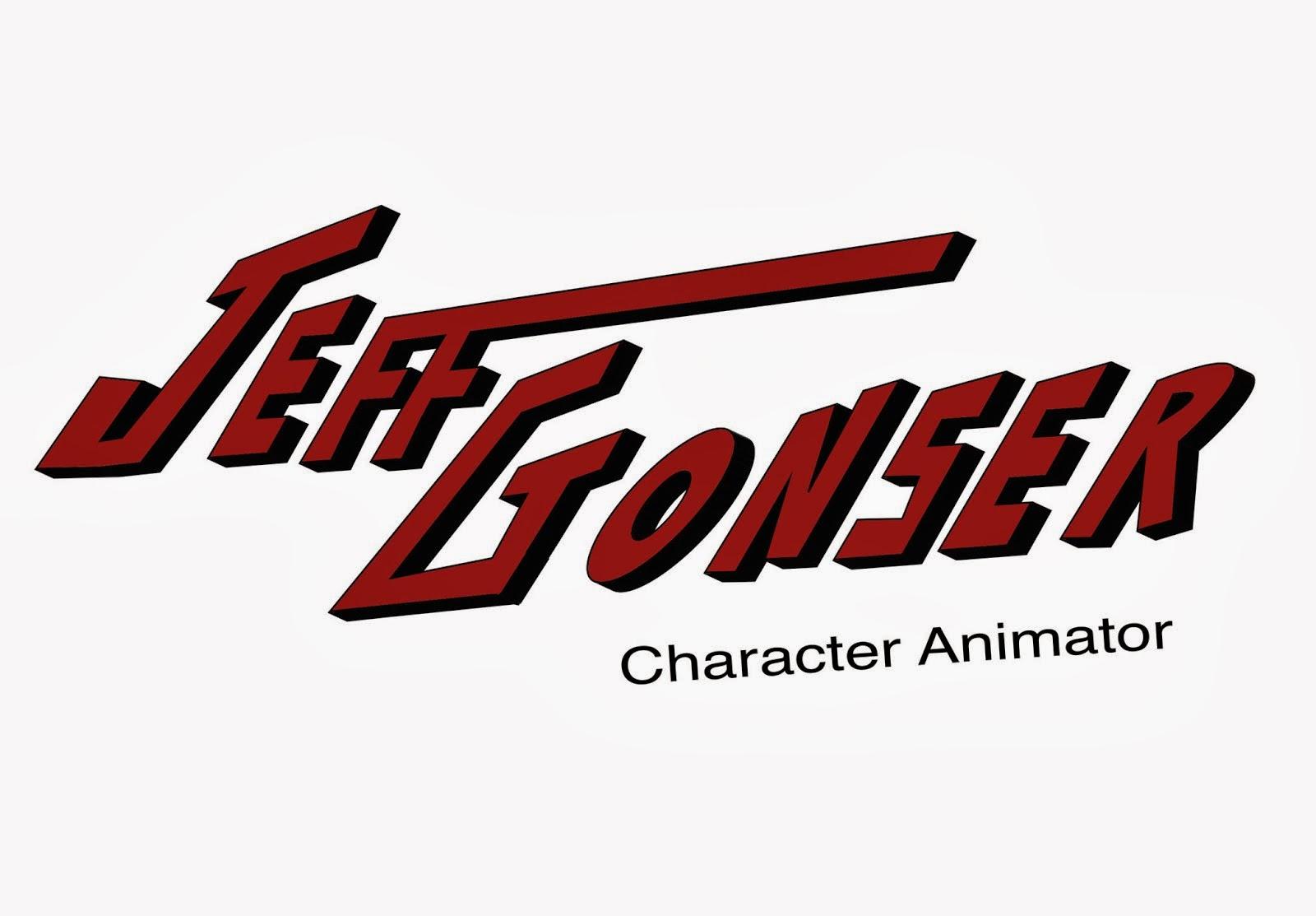 Jeff Gonser Portfolio