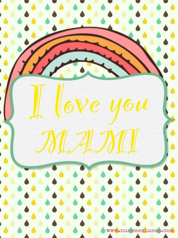 imprimible gratuito mama2