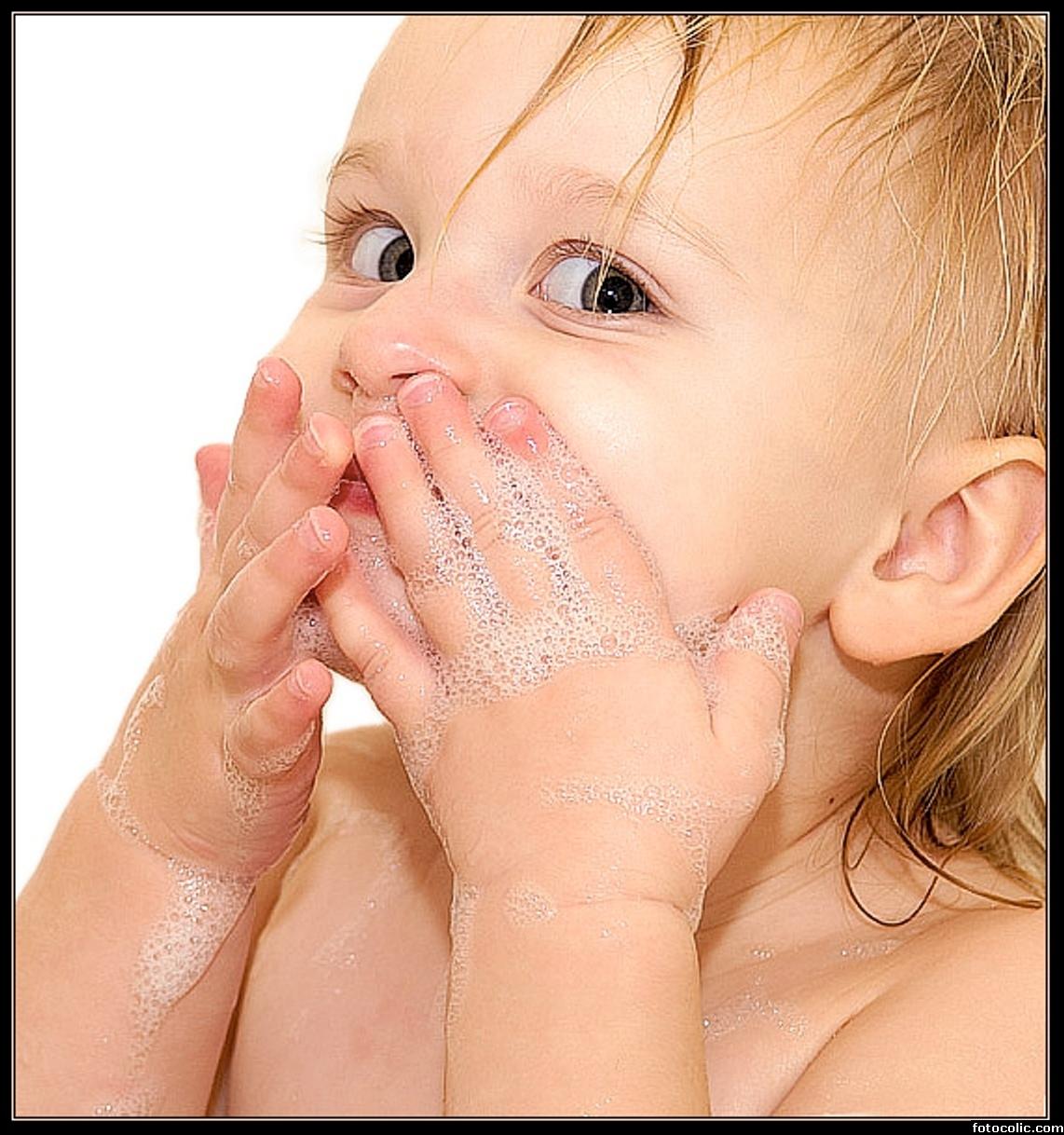 Sevimli bebek resimleri hd desktop wallpapers duvar kağıtları