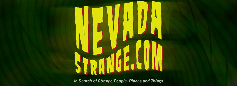 Nevada Strange