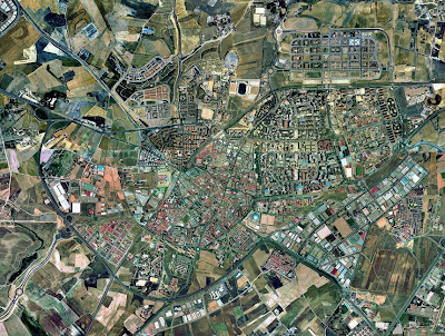 Abuelohara Leganés bn cartografia 1999
