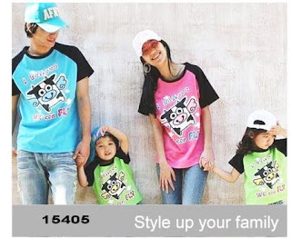 kaos family korea
