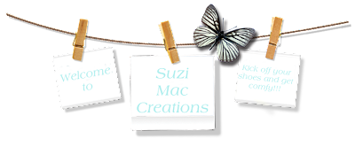 Suzi Mac Creations