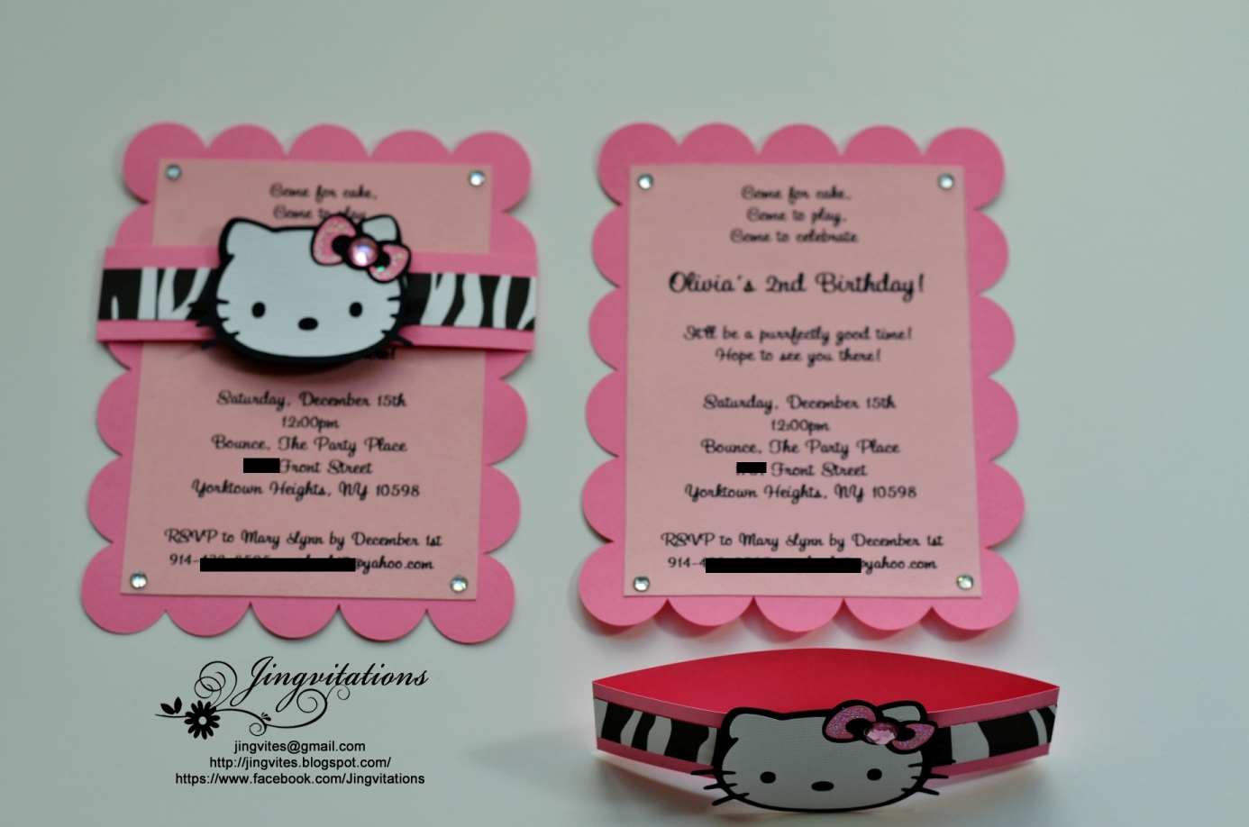 birthday and baby shower invitations hello kitty birthday baby shower