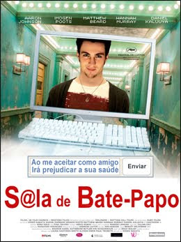 Filme Sala de Bate Papo (Chatroom)   Legendado