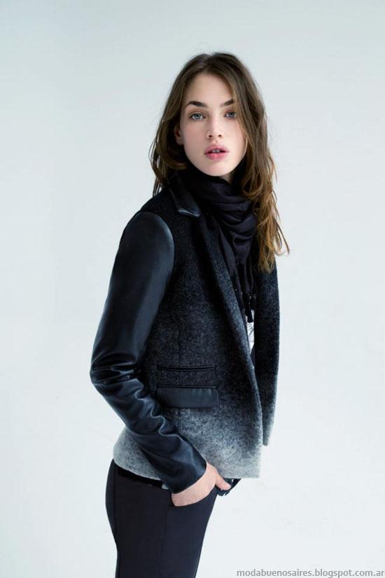 Desiderata moda invierno 2013