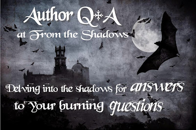 Q+A with Sharon Ashwood author of Possessed by a Wolf paranormal romance