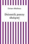 """Traduction polonaise du """"Journal d'une femme de chambre"""", 2012"""