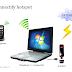 تحميل وشرح بالفيديو لبرنامج كونكت فاي لتحويل حاسبك المحمول الي راوتر لأسلكي Connectify Lite 7.2