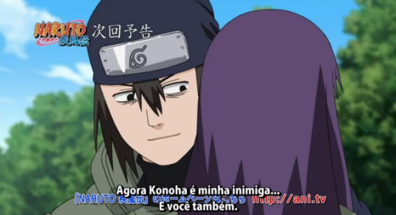 Naruto Shippuuden 308