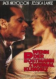 El cartero siempre llama dos veces (1981)