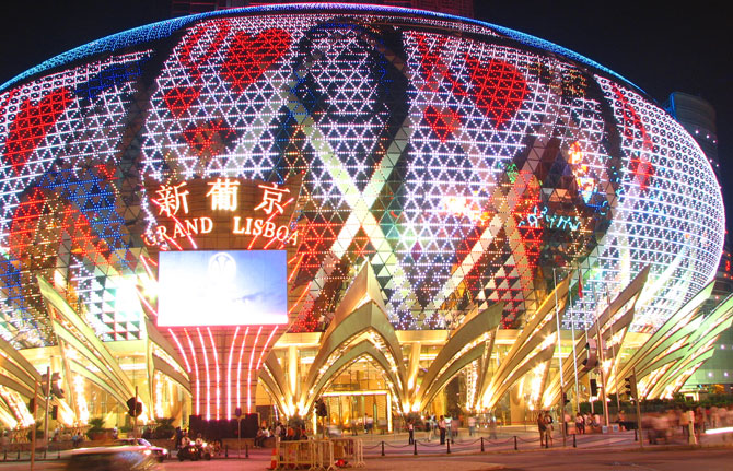 Macau 2011 APPT