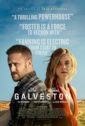 Galveston - Legendado Torrent torrent download capa