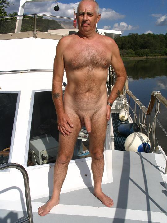 nude suntanning guys outside hard cock