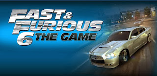 Fast n Furious 6 : The Game On Android (Armv7 only)