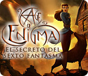 Age of Enigma: El secreto del sexto fantasma.
