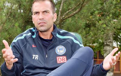 Markus Babbel - Hertha Berlin SC (1)