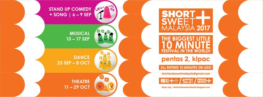 Short+Sweet Malaysia