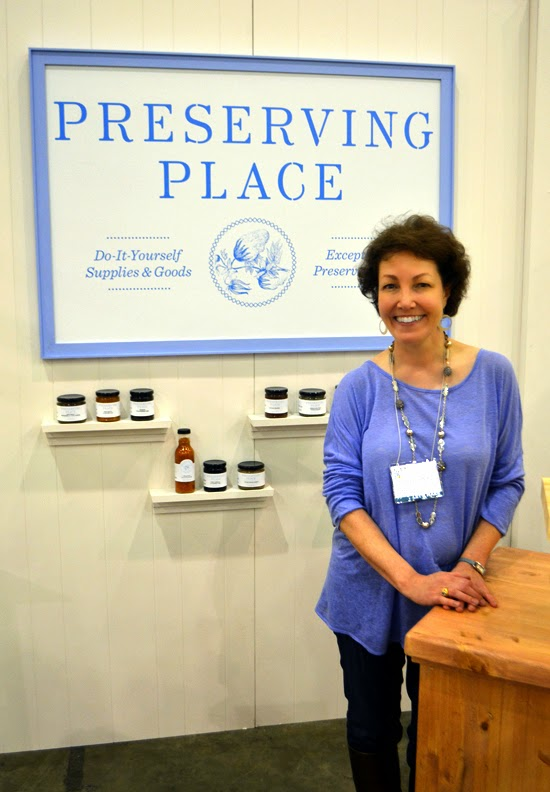 American Craft Council Show, Preserving Place