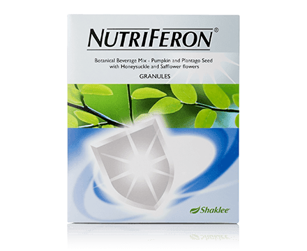 Nutriferon