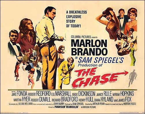 """The Chase"" (1966)"