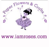 Proudly Sponsored by - I am roses