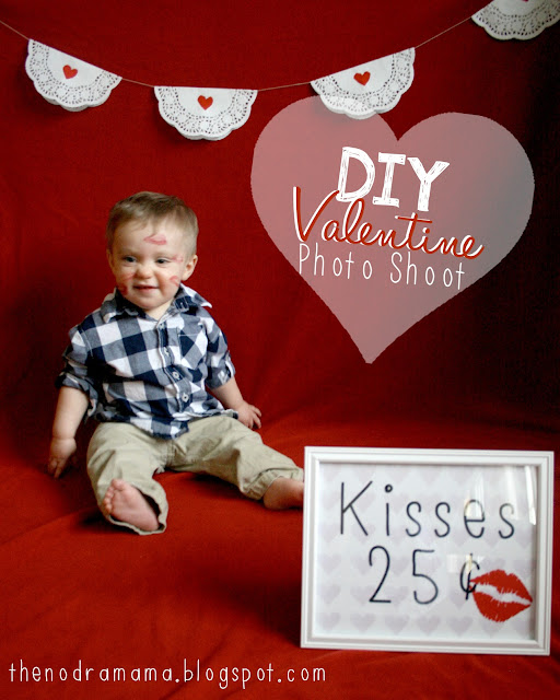 Valentine Photo Ideas