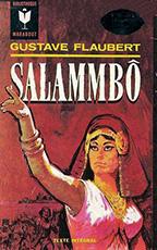 salammbo flaubert gustave