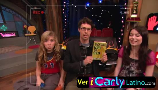 iCarly 3x17