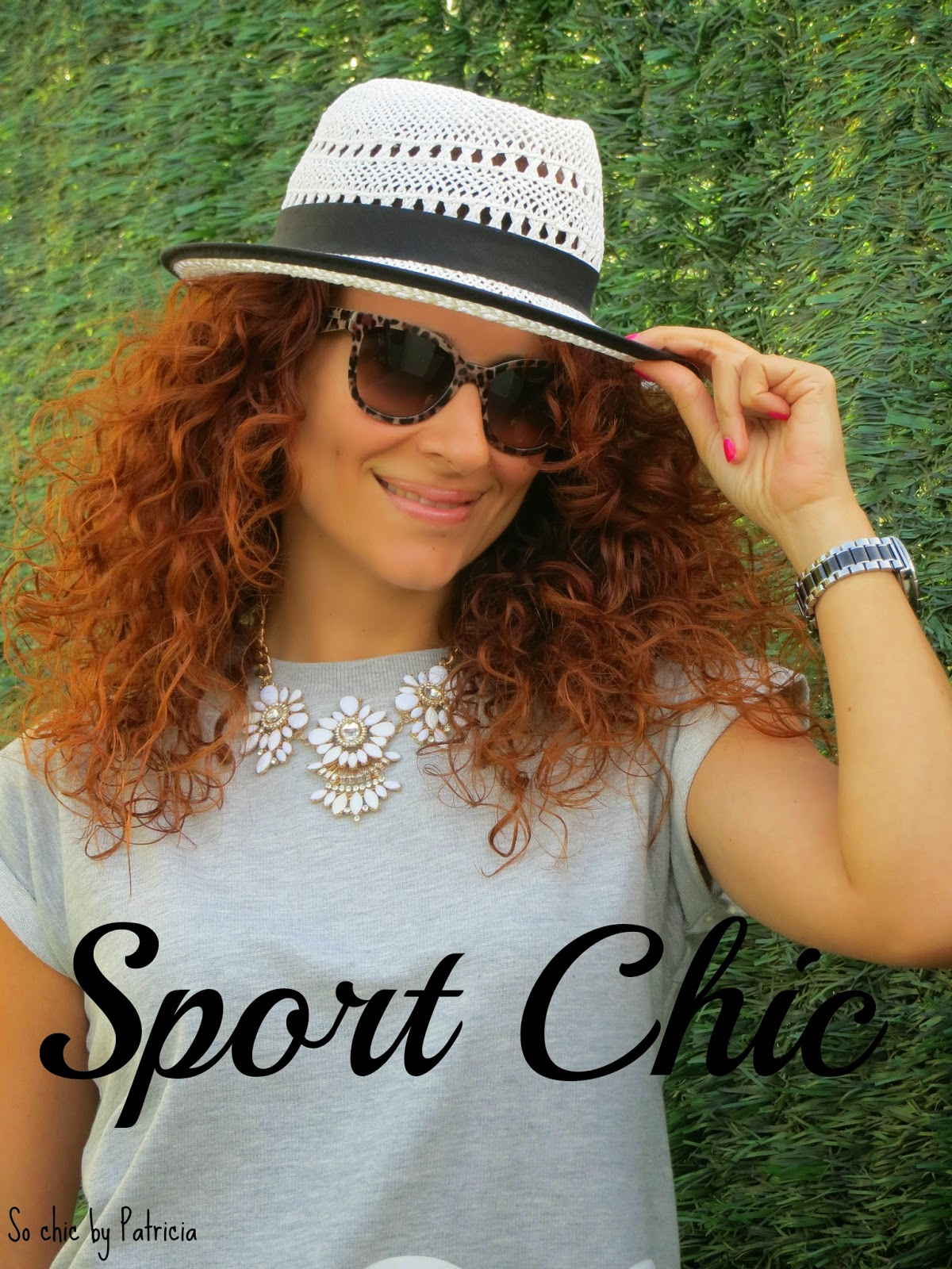 So chic by Patricia_Sport Chic.