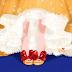 Releituras dos sapatos Disney